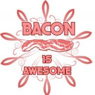 Jacob Bacon