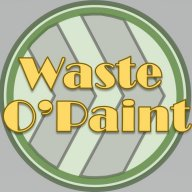 Waste O'Paint